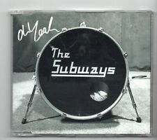 (JH864) The Subways, Oh Yeah - 2005 CD