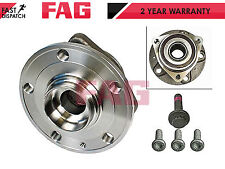 FOR SEAT LEON SC ST 12- 1.2 1.4 1.8 TFSI 1.6 2.0 TDI FRONT WHEEL BEARING HUB KIT