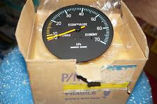 XE Ford Falcon Vacuum gauge Econogauge NOS Part No: XE-19D529-A