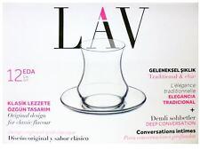 Gläser-Sets aus Kristall fürs Esszimmer