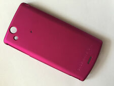 Hard Cover Case-Mate Barely There For Sony Ericsson Xperia Arc - Pink