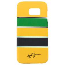 Ayrton Senna Pochette de Protection Casque Galaxy S7