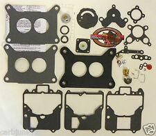 Ford Mustang 75 - 80 171 255 302 351 400 Carburetor Repair Kit Motorcraft 2150