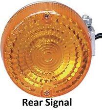Honda Rear Turn Signal CM 250 CB 450 CM250 CB450 Night Hawk Nighthawk Custom