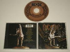 AC/DC/Stiff Upper Lip (Elektra/7559-62494-2) CD Album