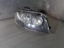 Audi A3 2.0 TDI BKD 8P 2004-2013 Drivers Front OSF Headlight 8P0941004L