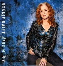 Bonnie Raitt - Dig in Deep Vinyl Lp2 Redwing Records LLC