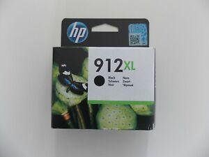 HP 912XL Black Ink Cartridge