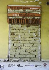 RITRATTI ABUSIVI - DVD - FIGLI DEL BRONX
