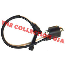 Ignition Coil Yamaha Warrior 350 Yfm350 1987 - 1999 2000 2001 2002 2003 2004 V2