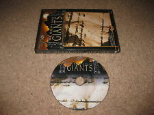 Sleeping Giants: A Digital Mountain Picture Filmed in Jackson Hole, Wyoming DVD