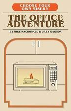 Choose Your Own Mi: Choose Your Own Misery: the Office Adventure 1 by Jilly...