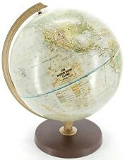 The World Book Globe by Replogle 12""