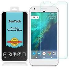3X ZenTech® Tempered Glass Screen Protector Guard Shield For Google Pixel Xl
