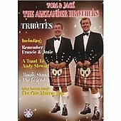 The Alexander Brothers - Tributes (+DVD, 2006)