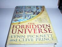 FORBIDDEN UNIVERSE: Occult Origins of Science and the Search for the Mind of God