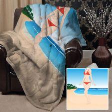 Édredons et couvre-lits à motif Fantaisie pour chambre