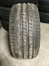 1 New 245 35 18 Pirelli P Zero Tire
