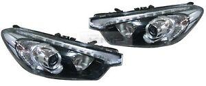 OEM Genuine Parts Day Light LED Head Lamp LH RH For KIA 13-17 Cerato K3 (Koup)