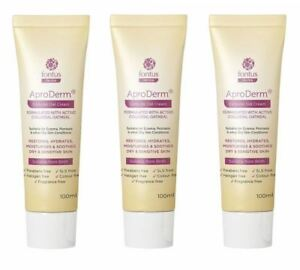 AproDerm Colloidal Oat Cream 100ml   **Suitable From Birth For Baby And Adults