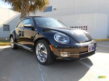 SML AUFKLEBER VW New Beetle 21st Century US Optik Sticker USA Käfer Reflektor