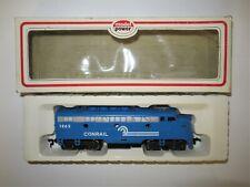 Model Power HO Scale POWERED Conrail 1862 Diesel Engine #6734