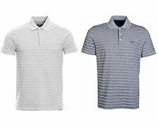 HUGO BOSS Cotton Striped Basic T-Shirts for Men