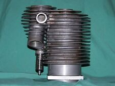 1910 Harley Davidson Cylinder JD, Antique