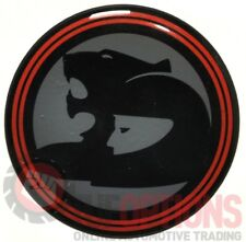 NEW GENUINE Commodore HSV VL Walkinshaw 57 mm Bonnet or Boot Decal (SINGLE)