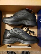 Thorogood Men's Steet Athletics Oxford Liberty Shoes 834-6932, sz. 8.5M Black