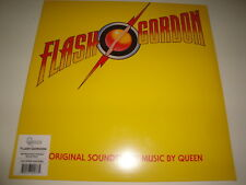 Queen: Flash Gordon Vinile LP Half-Speed Mastered
