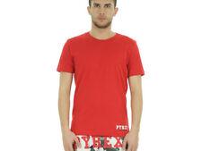 Magliette da uomo neri marca PYREX