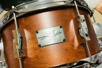 Limited Period Canopus Blades Snare Drum