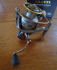 Moulinet pêche aux leurres Ryobi Slam 6000 NCRT