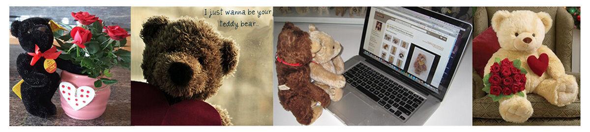 Collectible Bears 2 Adopt