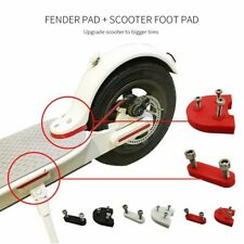 Xiaomi Mijia M365 and M187 upgrade scooter to 10' inch wheel tyre tire Brand Hot