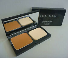 1x BOBBI BROWN Skin Weightless Powder Foundation, #10 Espresso, Brand New in Box