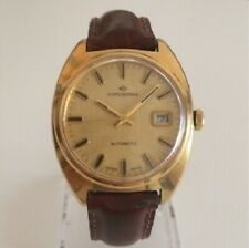 Orologio Watch CONTINENTAL Vintage Automatic EB 8135