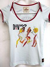 TRUNK LTD..DAVIS MILES..JAZZ...GIRLS TUNIC TOP / T-SHIRT..CHILD sz 6