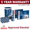 Bosch Commercial Air Filter S0319 F026400319