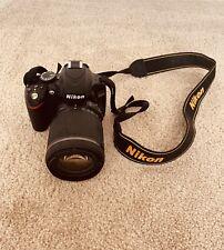 Cámara SLR Nikon D3200 24.2MP Digital AF-S DX VR 18-200mm Lente Tamron