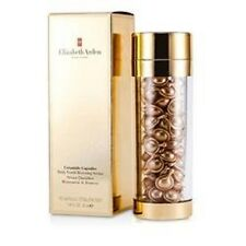 Elizabeth Arden Ceramide Gold Capsules Daily Youth Restoring Serum 90ct BOXED