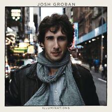 JOSH GROBAN ( NEW SEALED CD ) ILLUMINATIONS