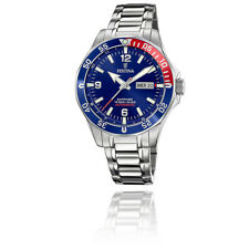 Men's watch FESTINA Automatic F20478/2 Sapphire