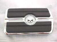 Harley Davidson Skull Totenkopf Bremspedalauflage Bremspedal Brake Groß 42711-04
