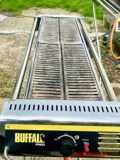 More details for buffalo lpg commercial bbq