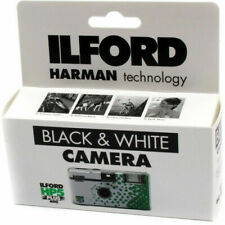 ILFORD Hp5 Plus Single Use Camera With Flash (27 Exposures)