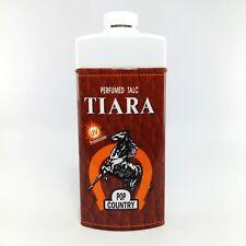 UV Protection Body Powder Perfume talc pop countryv 200G