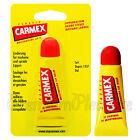 Carmex Classic Lip balm Tube Original Moisturising Dry lips 10g/0.35oz made USA