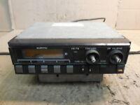 Subaru Clarion AM FM Casette Radio Player soa194100